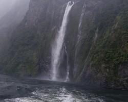 Milford Sound 2020