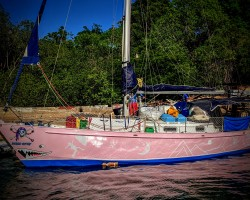 Looking for crew