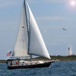 Looking for third crew member for Florida east coast sail