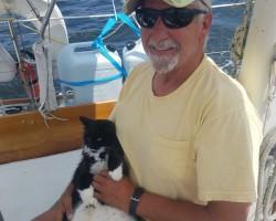Captain Jack & Windy Sparrow