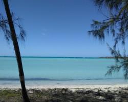 Black Point Harbour, Bahamas