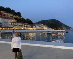 Lakka Greece