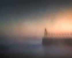 Whitby ICM (intentional camera movement)
