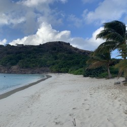 Sailing the Caribbean 2021/22 and beyond
