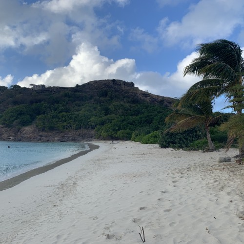 Sailing the Caribbean 2021 and beyond