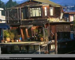 Three years housesitting in Sausalito. Heaven! All the Bay Area sailing I could want!
