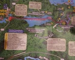 Sailing Central America/Guatemala and the coronavirus
