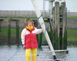 Zierikzee to In Mill Navigation course Royal Maas