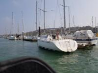 Sailing Easter Weekend