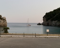 From the Ionian to the Aegean