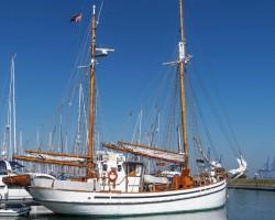 Sailing Partners Wanted